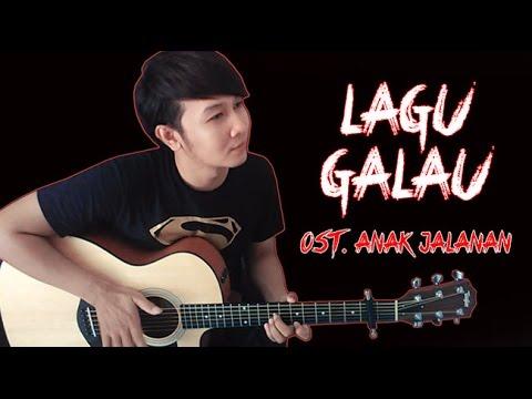 download lagu Al Ghazali Lagu Galau - Nathan Fingersty gratis