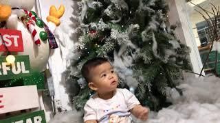 Nhật ký Hoàng Nam 1 tuổi - Nam Xe Ôm