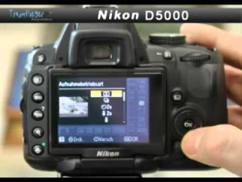 Traumflieger.de - Nikon D5000