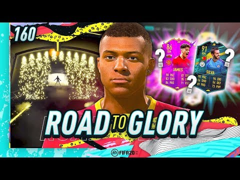FIFA 20 ROAD TO GLORY #160 - I HAD TO DO IT!!