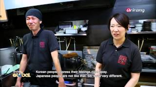 Going Global Ep20 The story of third generation Korean-Japanese