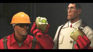 Tf2 Red Bread Song Extended.