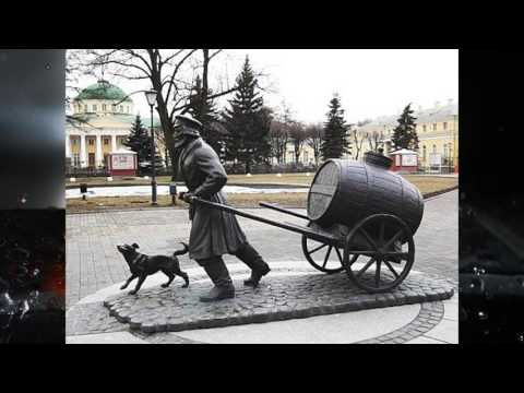 Старые русские поговорки