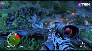 how to get all far cry 4 weapons