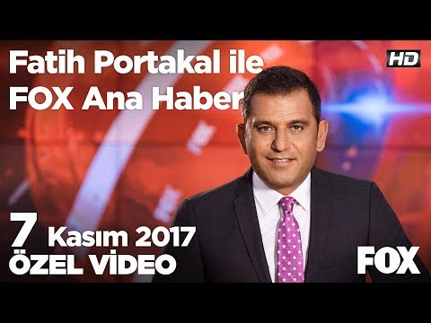 Usta oyuncu Şener Şen yeniden sinemada! 7 Kasım 2017 Fatih Portakal ile FOX Ana Haber