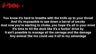 Watch Hollywood Undead Tendencies video