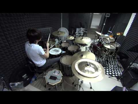 DrumsOnly Drumpetition ! 2014 學生組 - Access Denied by Hui Wai Kit