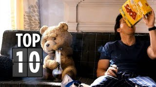 Top Ten Stoner Films - Movie HD