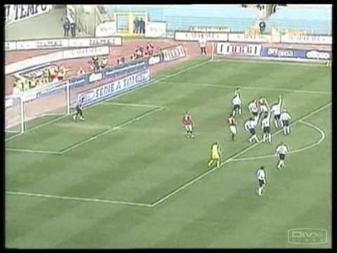 i gol più belli di vincenzo montella