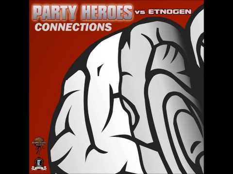 1.- Party Heroes vs. Etnogen - Aliens