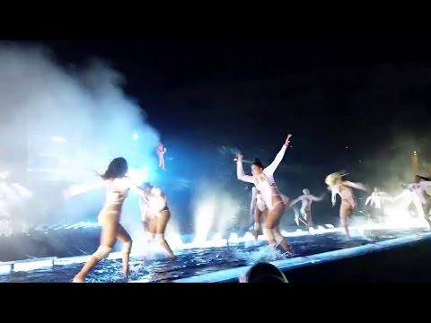 Beyoncé - Freedom ( Live in Miami Formation Tour 2016 )