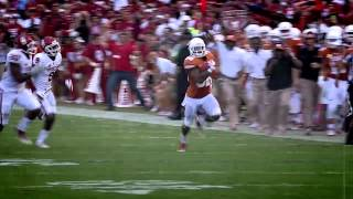 12 days until Texas Football season opener [Aug. 18, 2014]