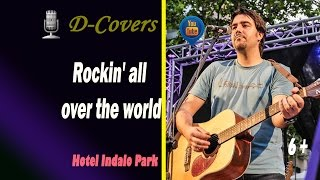 D-covers - Rockin
