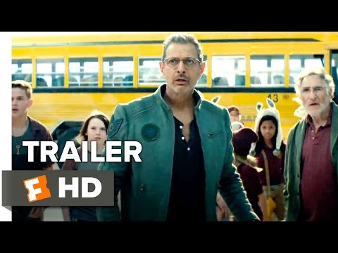 Independence Day: Resurgence Official Trailer #2 (2016) - Liam Hemsworth, Jeff Goldblum Movie HD