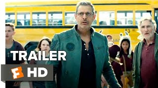 Video clip Independence Day: Resurgence Official Trailer #2 (2016) - Liam Hemsworth, Jeff Goldblum Movie HD