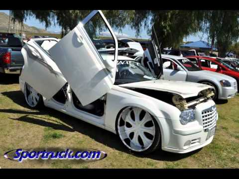 carros tunados 2011 Music Videos