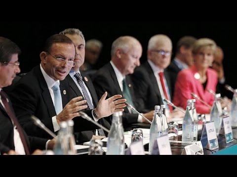 G20 in Australia: agenda fitta ma scarse aspettative