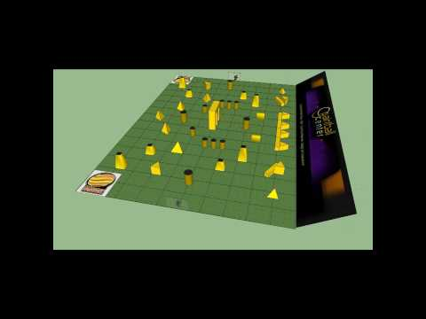 Layout 3D 24h Paintball 2010.wmv Video