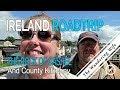 IRELAND: Rock Of Cashel & Kilkenny | TRAVEL VLOG #0050