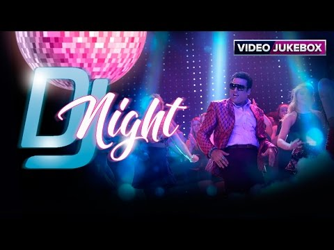 DJ Night | Party Songs | Video Jukebox