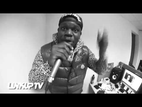 Big Squeezo - Just For Bants Freestyle [@ArnoldJorge] | Link Up TV