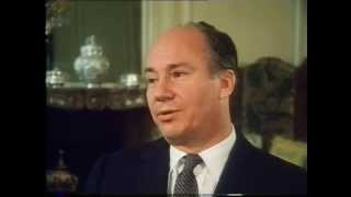 Exclusive Interview with HH the Aga Khan