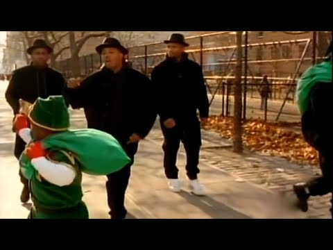 RUN-DMC - Christmas Is