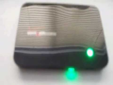 Verizon MiFi 2200 Hotspot Flashed to Prepaid