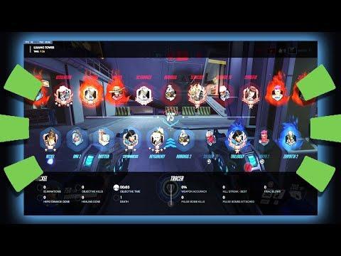 24 Player Overwatch (12v12)