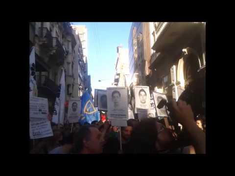 #UruguayConAyotzinapa 2