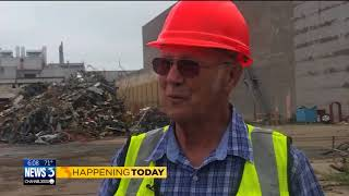 'My whole life revolves around GM': Former worker remembers GM's Janesville history amid demolition