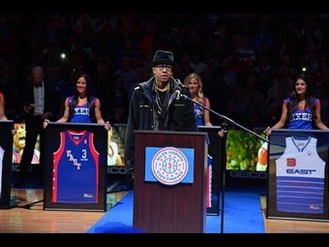 Allen Iverson's Number is Retired by the Philadelphia 76ers! - Download it with VideoZong the best YouTube Downloader