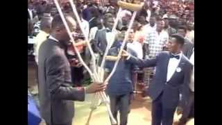 #Apostle Johnson Suleman(Prof) #The Place Called Calvary #2of3