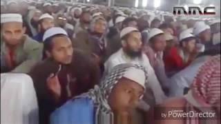 চরমোনাই মুজাহিদ। অসাধারণ বয়ানঃ মাওলানা সিরাজুল ইসলাম সিরাজি সাহেব -নওমুসলিম