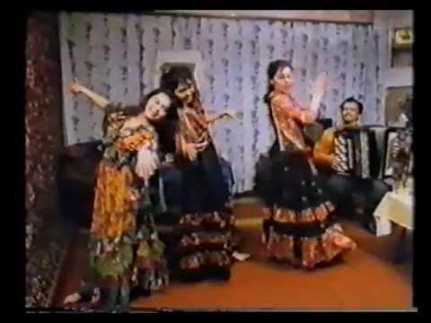 Кхэроро / Kheroro, a folk Gypsy song