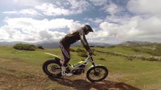 TRS One 300 Trial Extreme Adventure | TRS Motorcycles