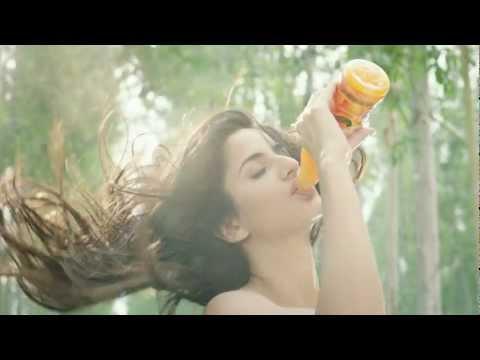 Silce Latest Tvc featuring Katrina Kaif - &qu...