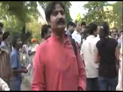 Legalize sex toys in India  Social activist - Video   The Times of India.mp4