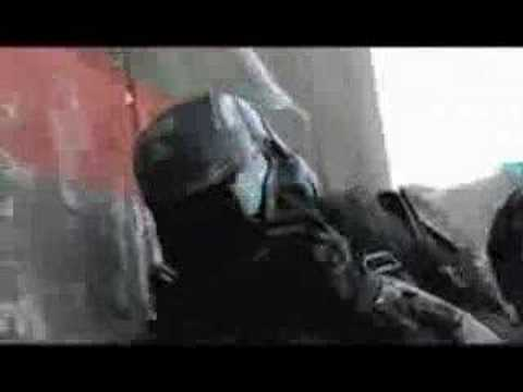 Halo Movie 8 min.