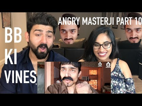 download lagu Bb Ki Vines  Angry Masterji 10 Reaction  gratis