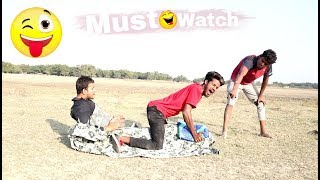 Must Watch Funny😂😂Comedy Videos 2018 Episode 33 || Bindas Fun ||