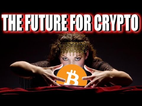 How To See The FUTURE - Bitcoin, Ethereum, Ripple, Litecoin & Other Alt Coins (CRYPTOCURRENCY NEWS)