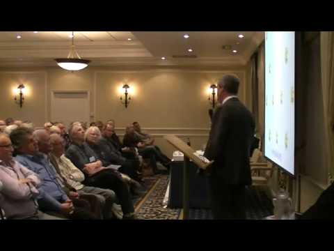 UKIP Nigel Farage, Full Public meeting in Alfriston - October 2012