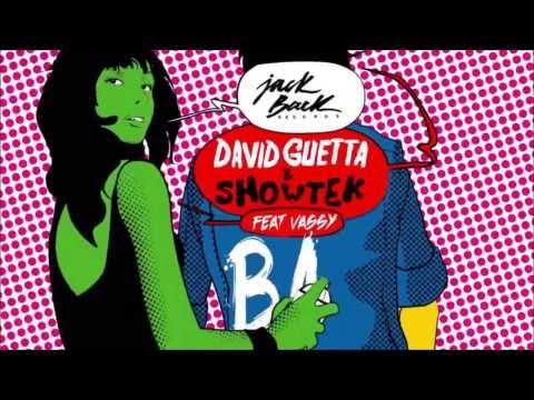 David Guetta & Showtek - BAD (Radio Edit)