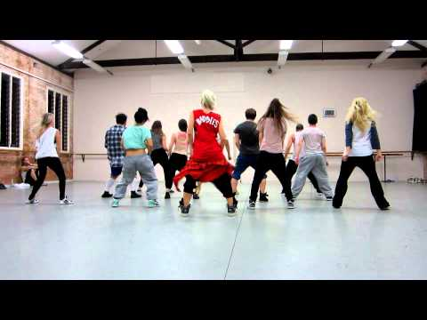 'birthday Cake' Rihanna Choreography By Jasmine Meakin (mega Jam) video