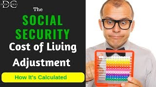 Social Security COLA: How It's Calculated