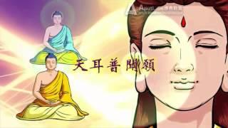 [Film] Phật Thuyết Kinh Vô Lượng Thọ (bản mới)