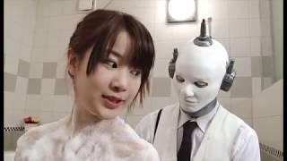 Robot biết tình yêu - Phim tình cảm nóng bỏng Nhật Bản mới nhất