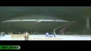 RUSSIA TOP SECRET    ( VIDEO UFO )