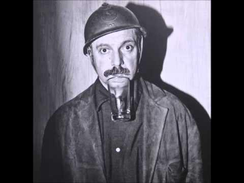 Georges Brassens - Mlanie